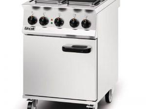 Lincat  OE8010 4 Plate Electric Oven Range