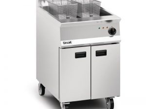 Lincat OE8108 Single Tank Fryer (Free Standing)