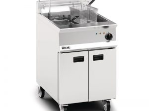 Lincat OE8108/OP Single Tank Fryer (Free Standing)