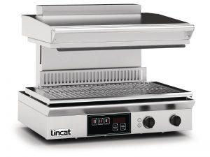 Lincat OE8306 Opus 800 Salamander Electric Grill