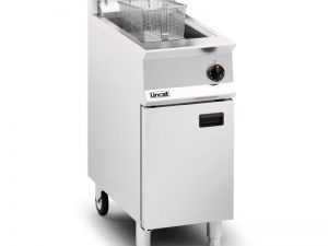 Lincat OE8106/N Single Tank Fryer (Free Standing)