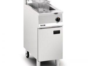 Lincat  OG8106/P Single Tank LPG Fryer (Free Standing)