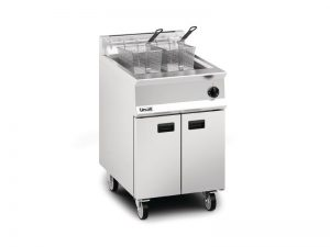 Lincat  OG8107/P Single Tank LPG Fryer (Free Standing)