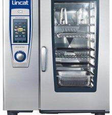 LINCAT OSCC101 10 Grid Combi Oven (Electric)