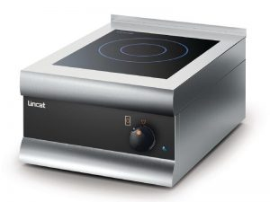 Lincat SLI3 Silverlink 600 Induction Hob