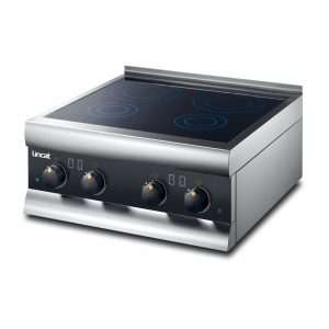 Lincat SLI42 Induction Hob