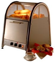 Kind Edward - Vista 60 Bake & Display Oven