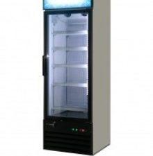 Prodis XD1NW Upright Display Freezer (White)
